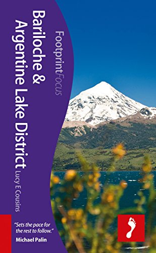 Bariloche & Argentine Lake District (Footprint Focus)