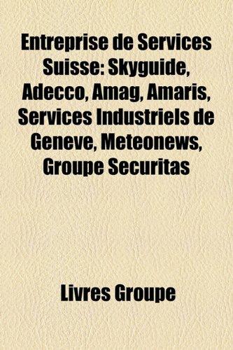 entreprise-de-services-suisse-skyguide-adecco-amag-amaris-services-industriels-de-geneve-meteonews-g