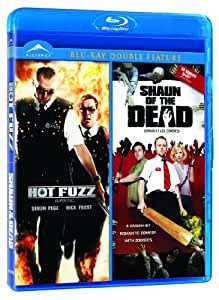 Hot Fuzz / Shaun of the Dead (Double Feature) [Blu-ray]