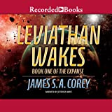 Leviathan Wakes (audio edition)