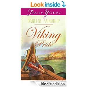 Viking Pride (Truly Yours Digital Editions Book 447)