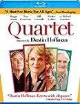 Quartet [Reino Unido] [Blu-ray]