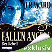 Hörbuch Der Rebell (Fallen Angels 3)