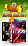 NICETY STANDALONE 2 BOOK BOX SET