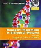 Transport Phenomena in Biological System