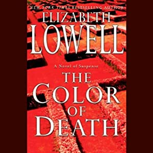 The Color of Death | [Elizabeth Lowell]
