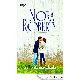 Sinfon�a inacabada (Nora Roberts)