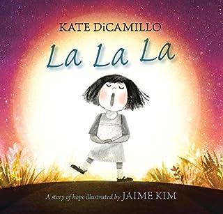 Book Cover: La La La: A Story of Hope