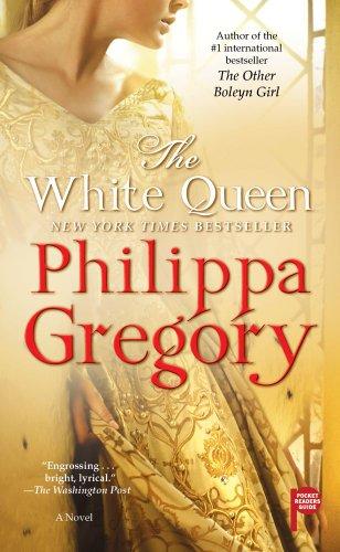 The White Queen: A Novel (The Cousins' War)