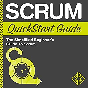 Scrum QuickStart Guide Audiobook