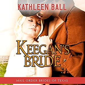 Keegan's Bride Audiobook