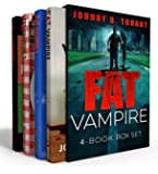 Fat Vampire Value Meal (Books 1-4 in the series): An Underdog Vampire Collection (Fat Vampire satire series)