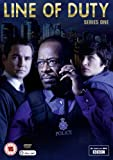 Line of Duty: Season 1 [DVD] [Import]