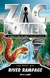 Zac Power: River Rampage