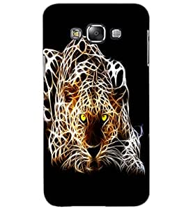 SAMSUNG GALAXY GRAND MAX LEAPORD Back Cover by PRINTSWAG