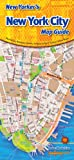 New Yorker's New York City Map Guide