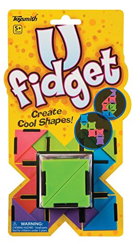 Fidget Stress Relief Toy for Kids with Autism and Special Needs Children Shape Game