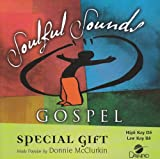 img - for Special Gift [Accompaniment/Performance Track] (Soulful Sounds Gospel) book / textbook / text book