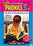 Webster's Phonics Video Tutor