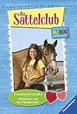 Freundschaft ist alles & Abenteuer auf der Pferderanch