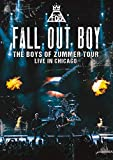 Boys of Zummer: Live in Chicag [DVD]