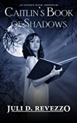 Caitlin's Book of Shadows (Antique Magic)