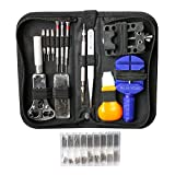 Introductory Price! Limited Time Offer! Belle Vous 294pc Watch Repair Tool Kit with Case