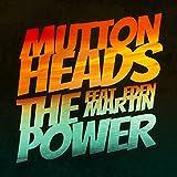 The Power (Radio Edit) [feat. Eden Martin]