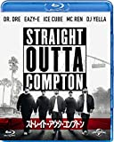 ストレイト・アウタ・コンプトン [Blu-ray]