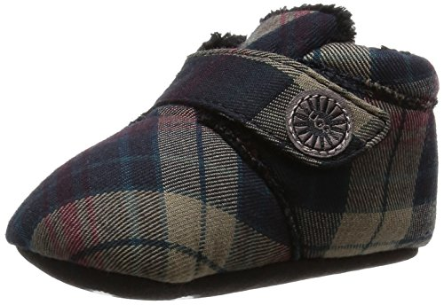 ugg-bambino-bixbee-plaid-1013294i-black-plaid-dimensione15-16
