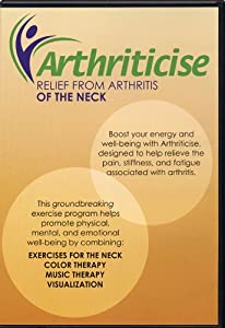 Arthriticise--Pain Relief for the Neck