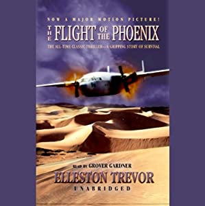 The Flight of the Phoenix Audiobook