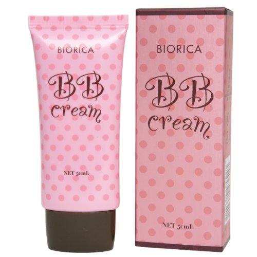 ビオリカ BBクリーム 50ml