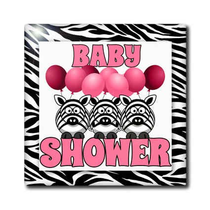 Girl Jungle Theme Baby Shower front-1020565