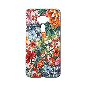 G-STAR Designer Printed Back case cover for Lenovo Zuk Z1 - G7229