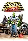 Savage Dragon Volume 8: Terminated (Savage Dragon (Graphic Novels)) (1582403368) by Larsen, Erik