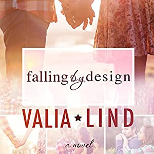 Falling by Design | [Valia Lind]