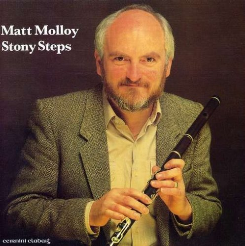 MATT MOLLOY : STONY STEPS