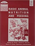 img - for Basic Animal Nutrition and Feeding - International Economy Edition book / textbook / text book