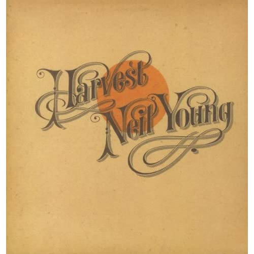 Harvest-12-inch-Analog-Neil-Young-LP-Record