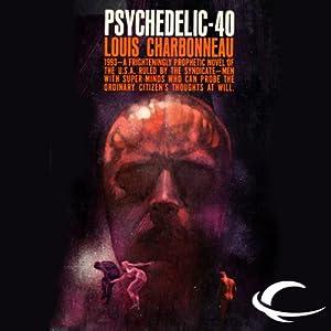 Psychedelic-40 Audiobook