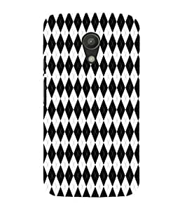 Ebby Premium Printed Mobile Mobile Back Case Cover With Full protection For Motorola Moto G2 (Designer Case)
