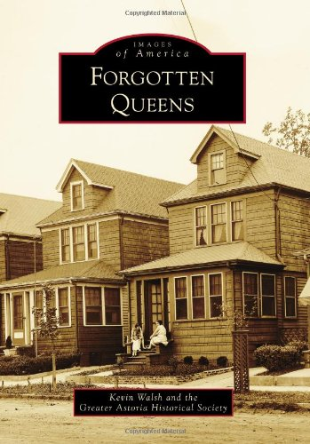 Forgotten Queens (Images of America) (Queen Of America compare prices)