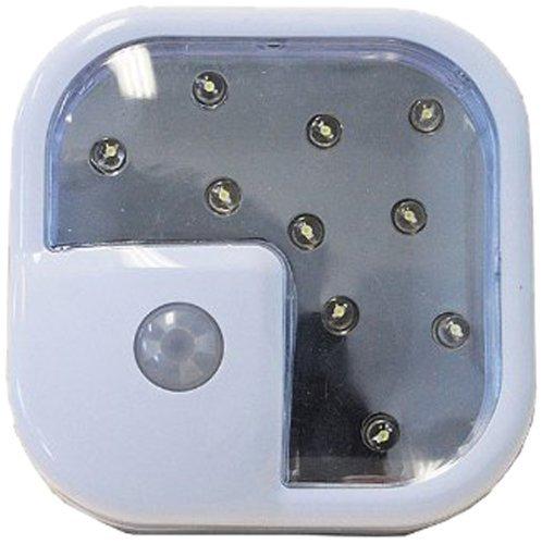 Wireless Led Motion Sensor Light, 2-Pack