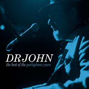 Very Best of Dr.John