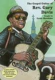 echange, troc Gospel Guitar of Rev Gary Davis [Import USA Zone 1]