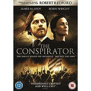 The Conspirator [DVD]