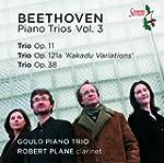 Piano Trios Vol.3