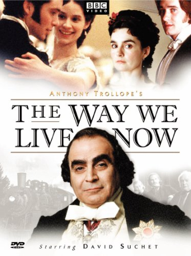 The Way We Live Now (Dvd British Drama compare prices)