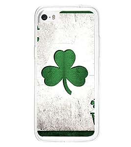 ifasho Designer Phone Back Case Cover Apple iPhone 5c ( Quotes on Bomb Idea )